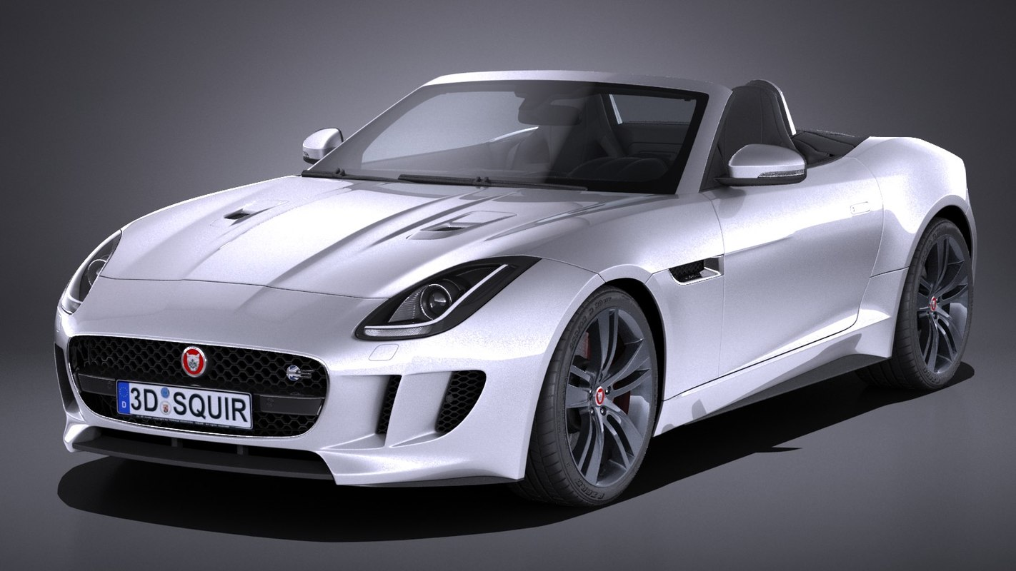 f-type british design max