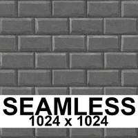 Seamless Large Stone Texture