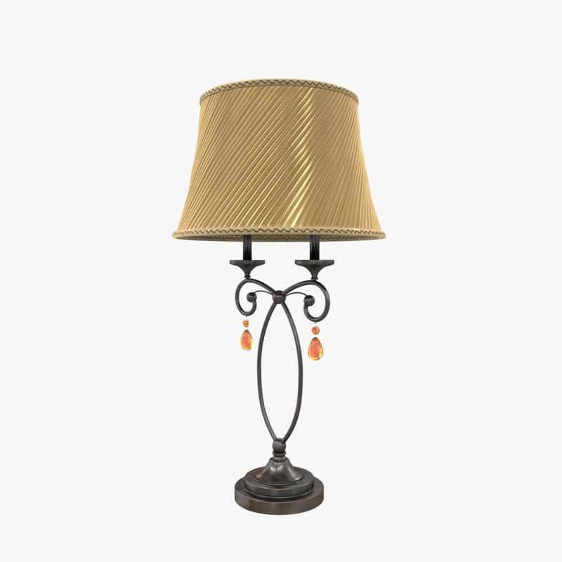 table lamp rochelle x