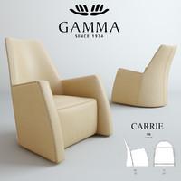 Gamma Carrie