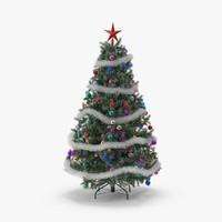artificial tree 3d max