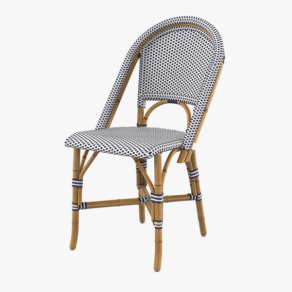 riviera chair classic max