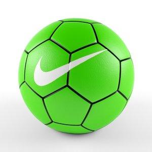 3d football nike