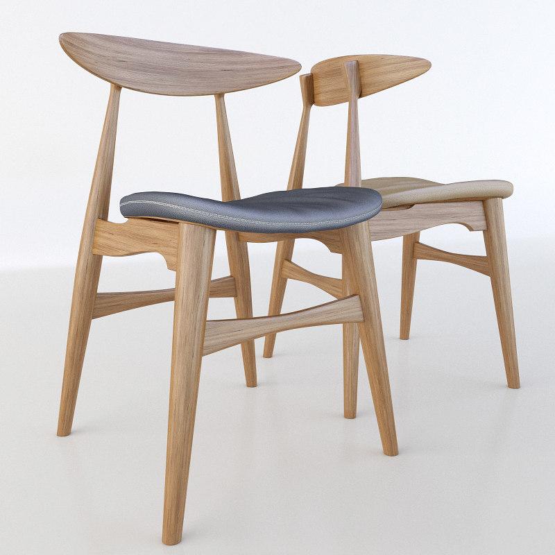 chair ch33 max