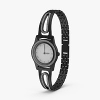 womens dress watch 3d max