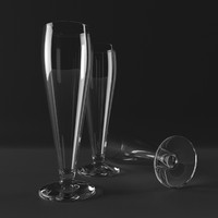 glass 3d max
