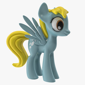 little pony derpy max