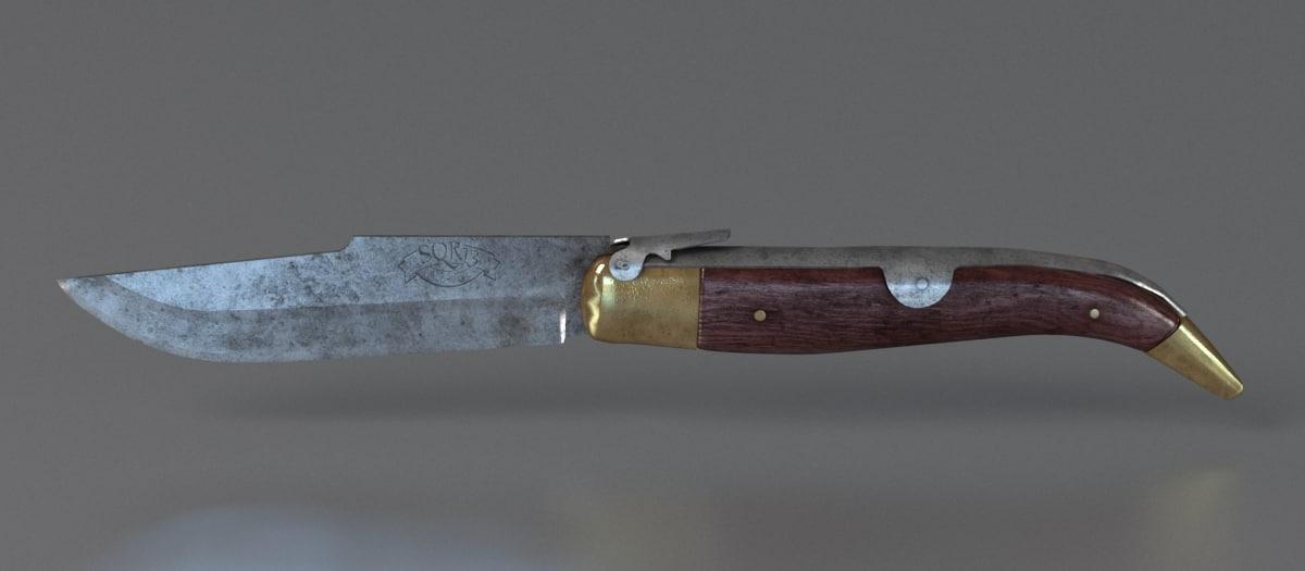 jackknife albacete max