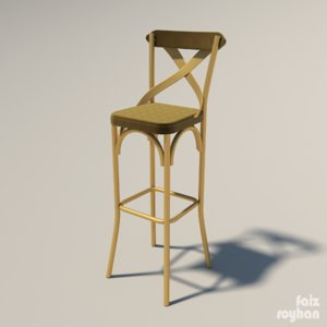 cafe chair classic max
