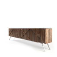 3d glissando cabinet model