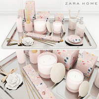 obj zara home botanical