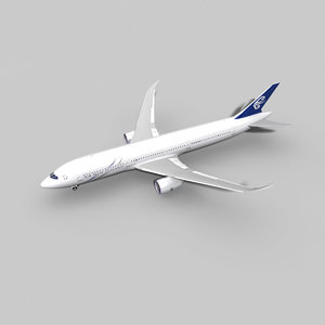 787 dreamliner new zealand max