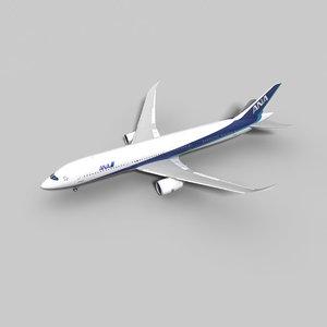 maya 787 dreamliner nippon
