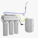 water filter 3D models