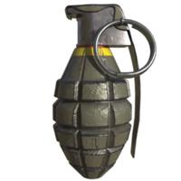 Grenade MkII (Mk2)