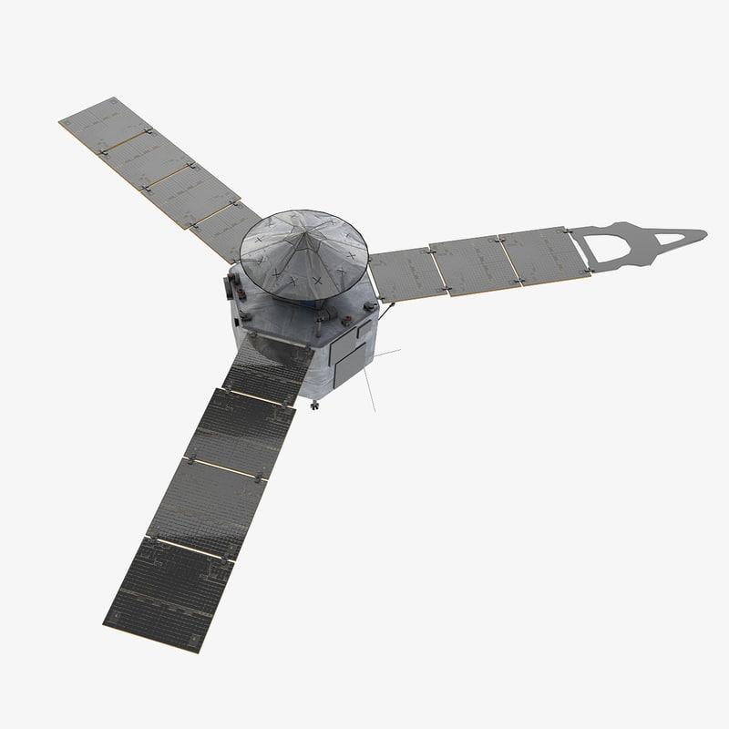 max juno spacecraft space probe