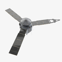 max juno spacecraft space probe