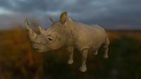 rhinoceros rhino 3ds free