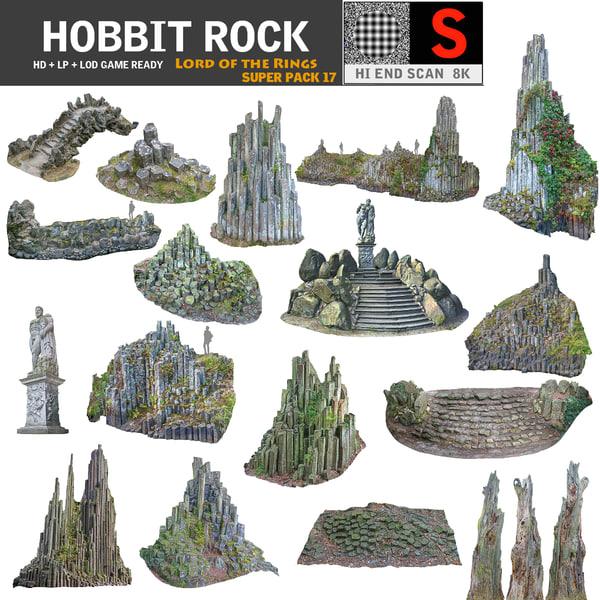 max hobbit cliff pack 17