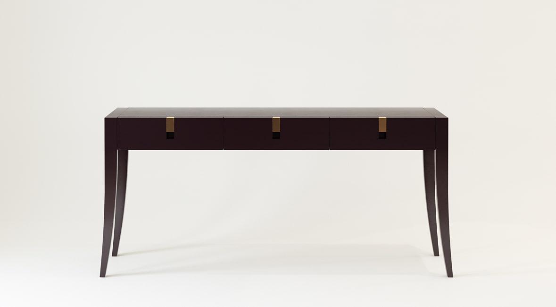 3d model console table selva jubilee