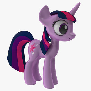 little pony twilight sparkle max