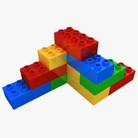 max realistic lego bricks 2