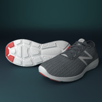 3d new s vazee coast model