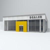 dealer auto max