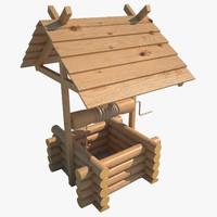 modeled garden max