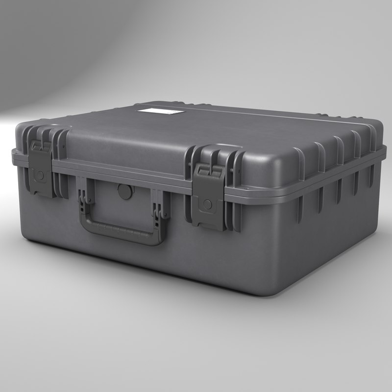 crate hard case max
