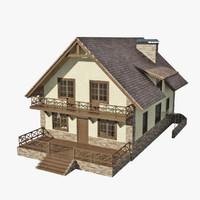 Cottage 01