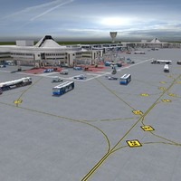 Advanced Airport & Vehicles