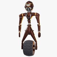 Robot Model 13-M2