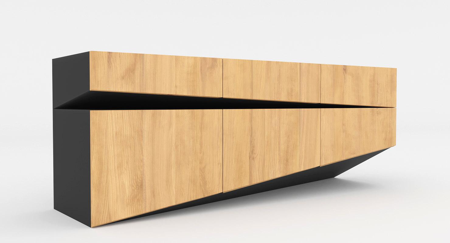 natalia wieteska - sideboard max