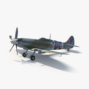 supermarine-spitfire ma