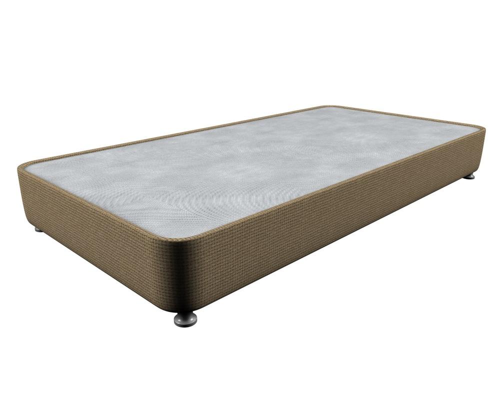base mattress 3d model