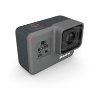 camera 5 3d model