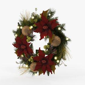 max christmas wreath 02