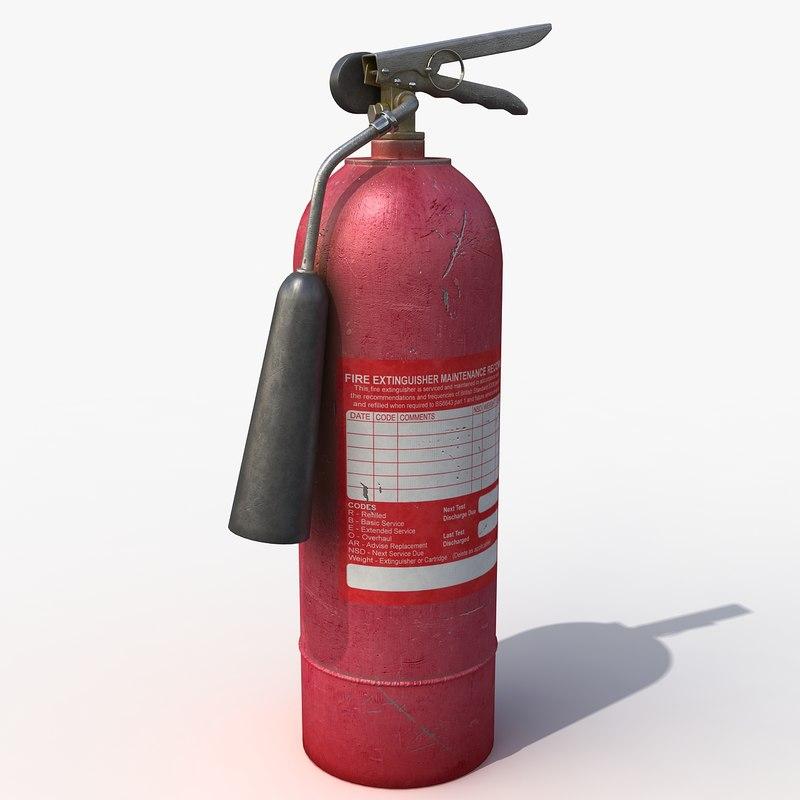 extinguisher scratches tessellation max