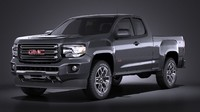 3ds 2015 gm gmc