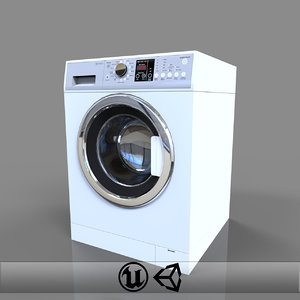ma washing machine