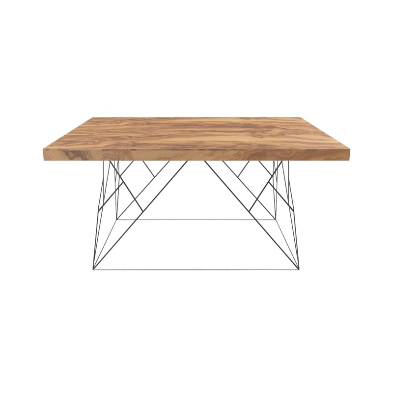 coffee table 3d model