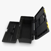 3d model tool box