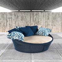 lounge sofa 3d model