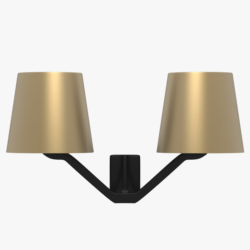 Max tom dixon base wall light 3d max tom dixon base wall light mozeypictures Gallery