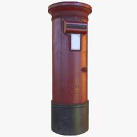letterbox ready 3d 3ds
