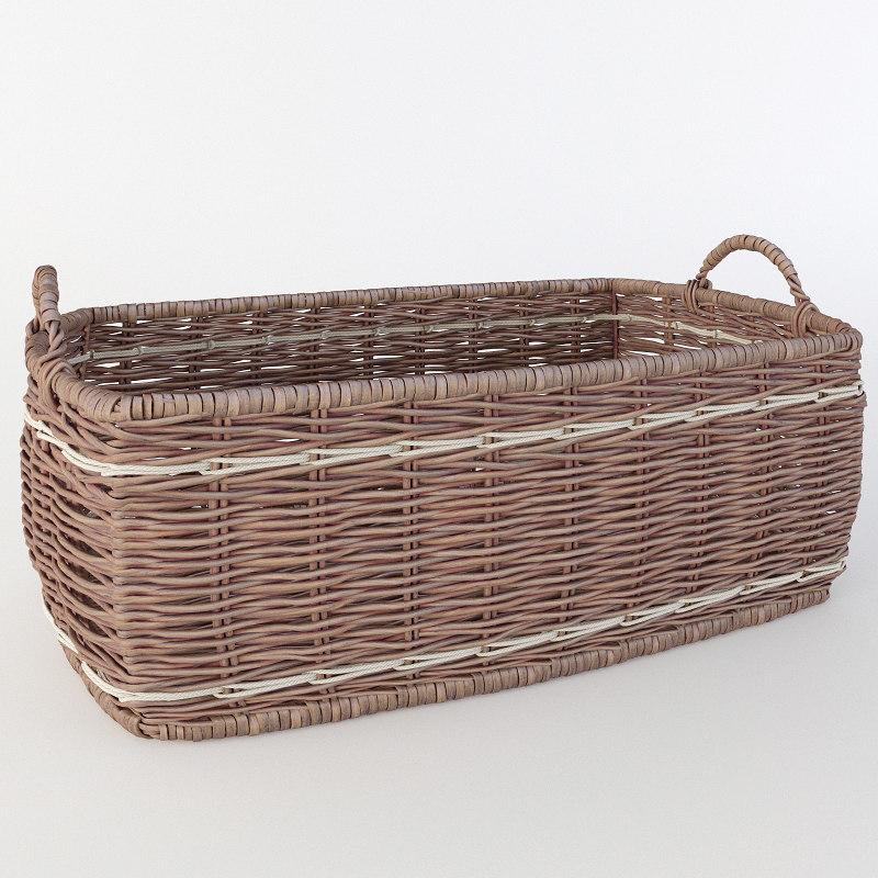 max basket handles