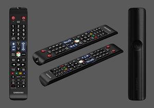 control samsung remote obj