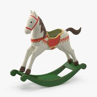 max rocking horse