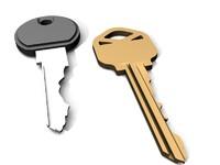 keys 3d ma